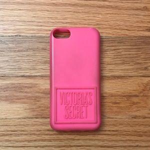 VS iPhone 5 case